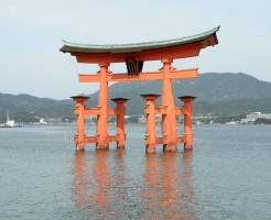 厳島神社イメージ