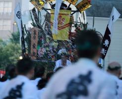 博多祇園山笠イメージ