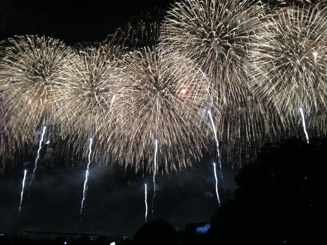 長岡花火大会イメージ