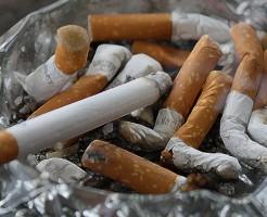 たばこイメージ