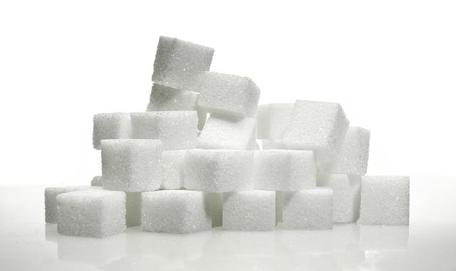 砂糖イメージ