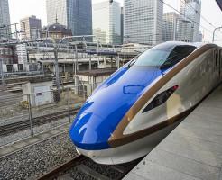 北陸新幹線イメージ