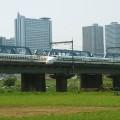 東京大阪間移動イメージ