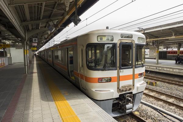 普通列車イメージ