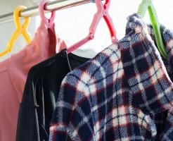 洗濯物イメージ