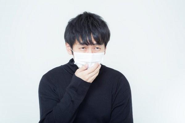インフルエンザ予防イメージ