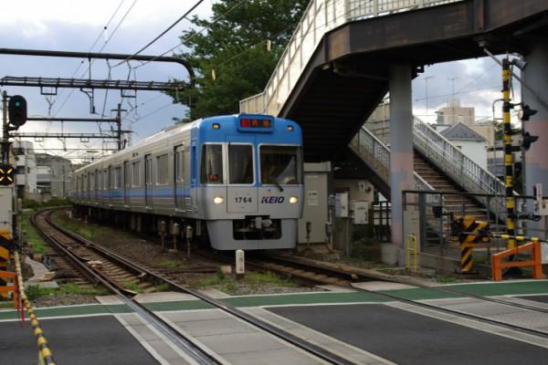 京王電鉄イメージ