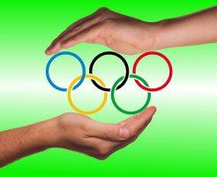 2024オリンピックイメージ