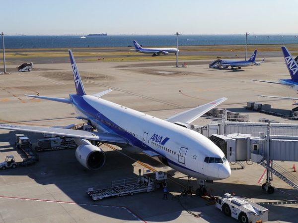 羽田空港イメージ
