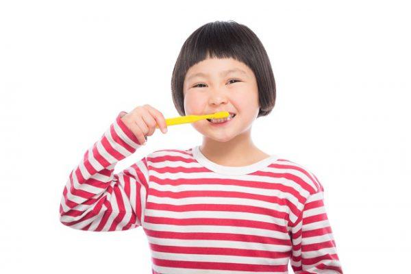 歯磨きイメージ