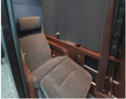 座席イメージ