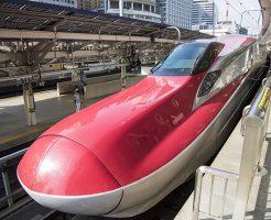 新幹線こまちイメージ