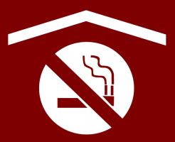 室内禁煙イメージ