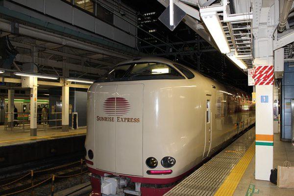 japanese-train